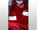 Dora xmas gown  431x640  thumb155 crop