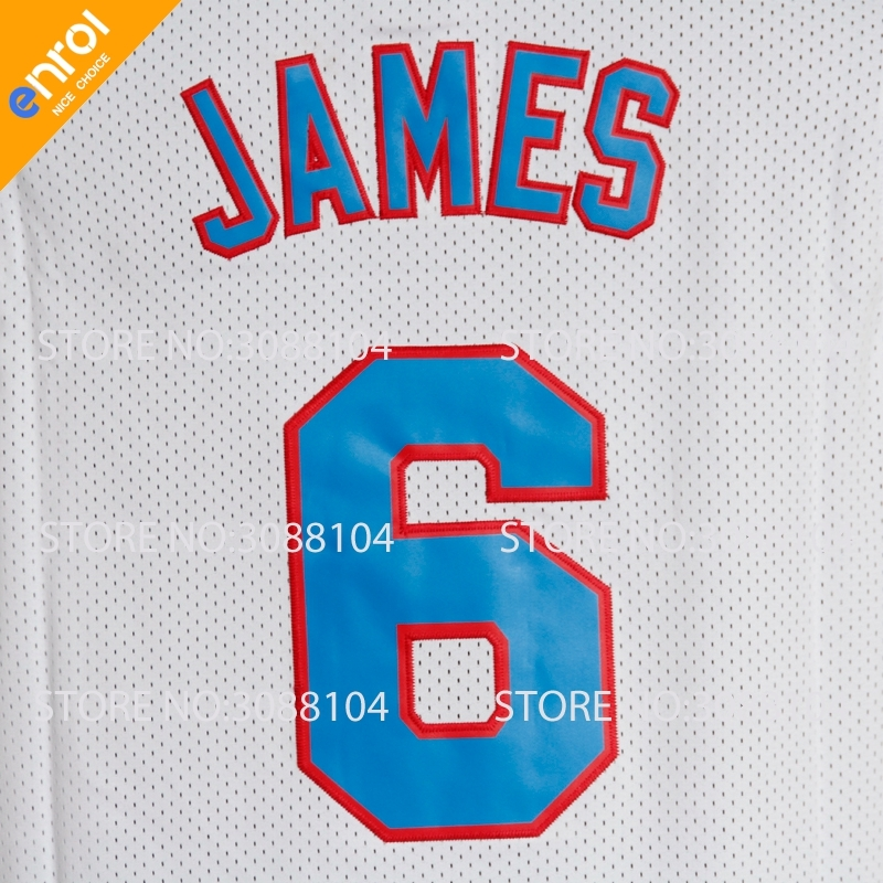943ddcbad122df Space Jam Tune Squad Basketball Lebron James and 50 similar items