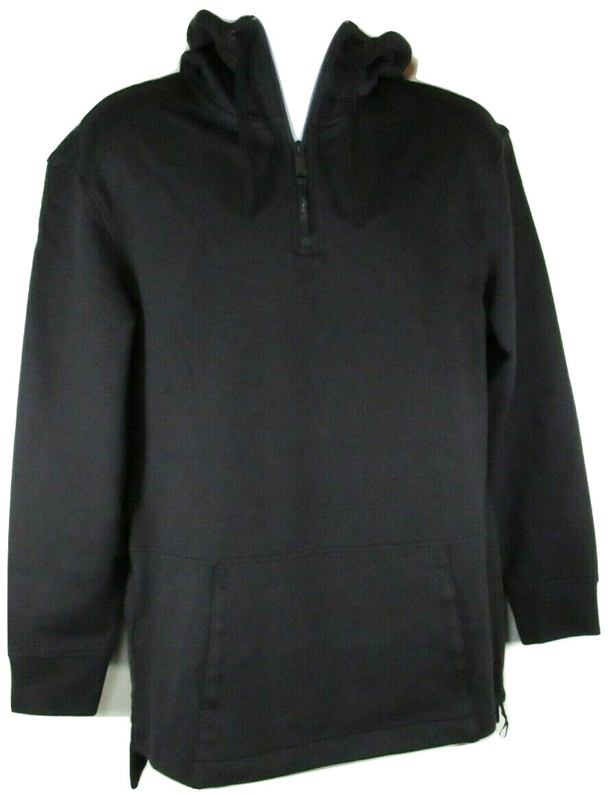 Primary image for TIMBERLAND A1MIS-001 MEN'S BLACK PULLOVER HOODIE