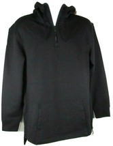 TIMBERLAND A1MIS-001 MEN'S BLACK PULLOVER HOODIE - $39.99