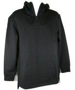 TIMBERLAND A1MIS-001 MEN'S BLACK PULLOVER HOODIE - $39.99