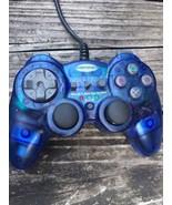 Liquid video PlayStation 2 Controller - $7.52