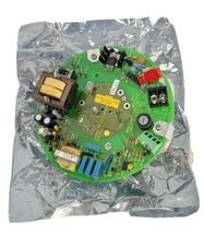 TN TECHNOLOGIES 885472 REV. AY AMPLIFIER BOARD REV. P