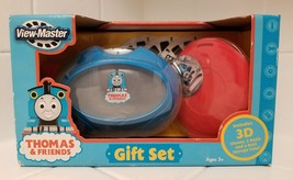 Thomas And Friends View-Master 3D Reel Set Boys Girls Reels Gift Set - $24.99