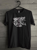Rejection Is Not Fatal - Custom Men's T-Shirt (4969) - $19.13+