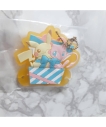 Pokemon Keychain From Japan Collection *Free Shipping* - $640.00+