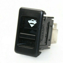 2003-2004 INFINITI G35 COUPE TRUNK RELEASE OPEN SWITCH P4247 - $29.39