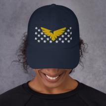 Freedom 2020 Hat / Freedom 2020 / Trump 2020 Dad Hat image 3