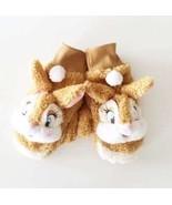 Tokyo Disney Resort limited Miss bunny plush doll gloves Brown  - $57.42