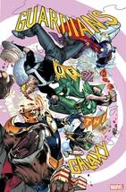 Guardians of the Galaxy #1 Larraz Party Variant (2020) Marvel Comics - $6.39