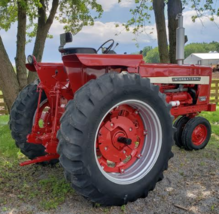 1968 International 756D For Sale In Shippensburg, PA 17257 image 3