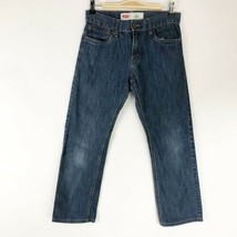 Boy's Levi's 511 Skinny - Size 14 (see measurements) - $11.63