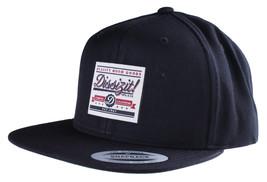 Dissizit! QHG Quality Hood Goods Yupoong Snapback Baseball Hat Cap SBC13-796 NEW image 2