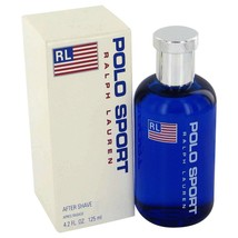 Polo Sport By Ralph Lauren After Shave 4.2 Oz - $77.38