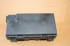 2012 Jeep Liberty TIPM Totally Integrated Power Module Fuse Relay Box 68105502AA image 6