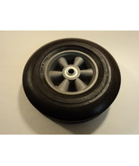 Standard Hand Truck Wheel 10 x 2.5 Solid 10 1/2in Diameter x 3in 220 Lb ... - $24.04