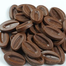 Valrhona Dark Chocolate Pistoles - 64%, Tainori - 3 bags - 6.6 lbs ea - $361.05