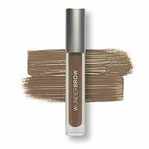 WUNDERBROW Waterproof Eyebrow Gel for Long Lasting Makeup, Brunette - $41.99