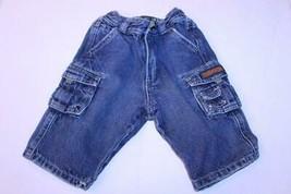 Infant/Baby Osh Kosh B'Gosh Sz 6/9 Mo. Jean Pants - $9.49