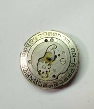Standard Time 115 17J Japan Mechanical movement runs w/w for Vintage res... - $57.09