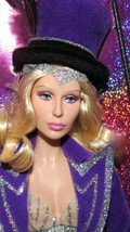Barbie Ringmaster Cher Platinum Label Barbie Doll NRFB~MINT!! - $673.38