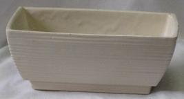 McCoy Ivory Color  Planter #5026 - $40.00