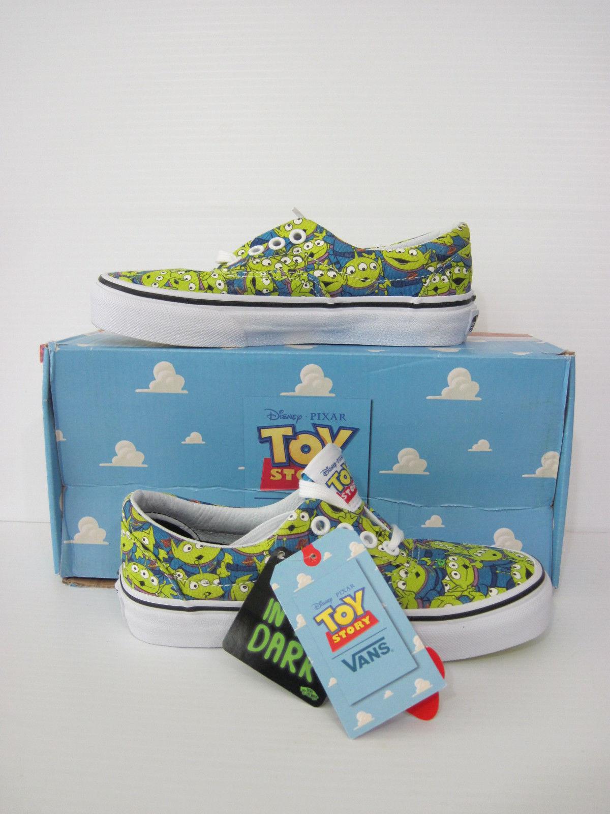 dd0338e1445 New Vans x Disney Toy Story ERA Alien Buzz and 50 similar items. S l1600