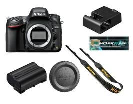 Memorial Day Deal Sale Nikon D610 Dslr Camera D 610 Body 1540 Retail Box - $830.22