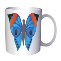 Butterfly 11oz Mug bb275 - $11.98