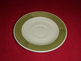 Metlox Poppytrail California Saucer Apple Grape Pottery - $18.69