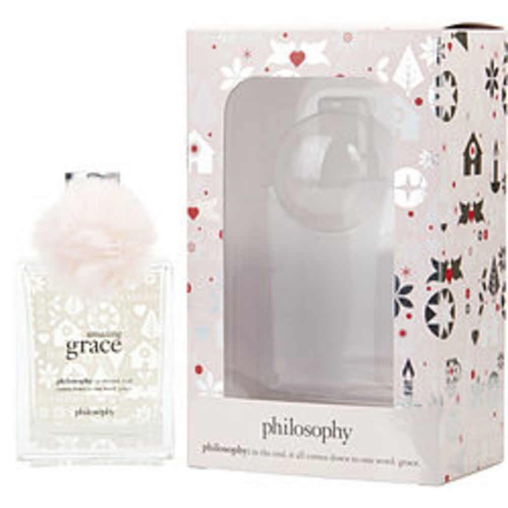 PHILOSOPHY AMAZING GRACE by Philosophy #334203 - Type: Fragrances for WOMEN