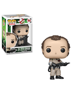 NEW SEALED Funko Pop Figure Ghostbusters Peter Venkman Bill Murray - $13.99