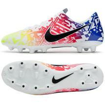 Nike Mercurial Vapor 13 PRO NJR HG Football Shoes Soccer Cleats CD4645-104 - $130.99