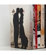 NEW Bookend Atr books Shelf LOVE Stends X2 Original Design Home Office R... - $53.00
