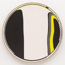 """Roy Lichtenstein """"Mirror 10"""" HD print on canvas huge wall picture 24x24"""" - $24.74"""