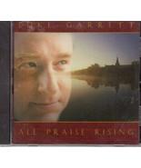 All Praise Rising [Audio CD] Luke Garrett - $6.98