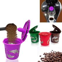 Set of 6 Reusable Coffee Pod Filters - $24.99