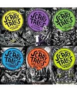 James Preller SCARY TALES Children's Horror Fiction Series Paperback Set... - $33.99