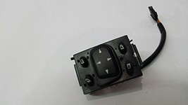 MIRROR CONTROL SWITCH FITS 00 01 02 03 04 05 06 Mercedes S500 S55 P/n 22... - $84.15