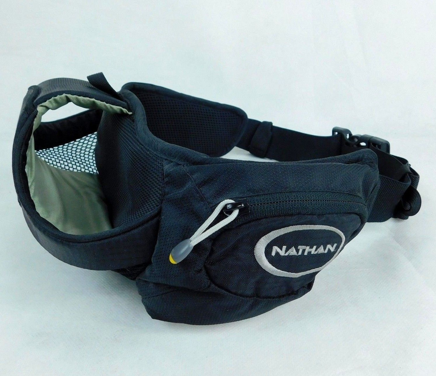 81f536591f Nathan Hydration Black Padded Waist Pack and 50 similar items