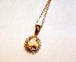 Citrine   diamond briolette cut edit thumb155 crop