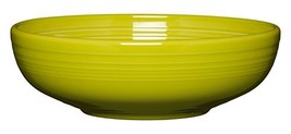 Fiesta 68 oz Bistro Serving Bowl, Large, Lemongrass - $35.75