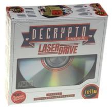 Decrypto Laser Drive Expansion #01 Scorpion Masque iello Dagenais-Lesper... - $14.79