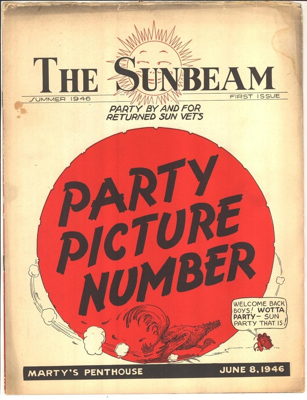 Sunbeambkbonanza