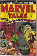Marvel Tales Comic Book 1st Series #97, Marvel/Atlas 1950 VERY GOOD - $183.82