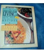 Designed for Living Corning Cookbook Quick & Healthy - $5.50