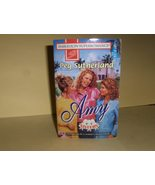 Amy Harlequin SuperRomance #734 by Peg Sutherland - $2.25