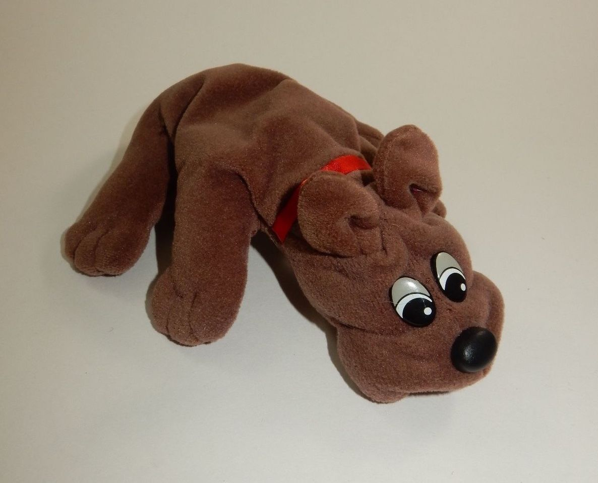 Tonka Pound Puppies Plush Doll 14 listings