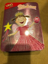 Pinkalicious Uno Card Game Complete - Rare - $8.80