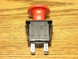 Scag lawn mower PTO deck blade switch 481635 - $28.14